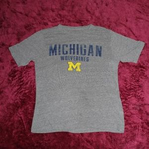 Other - Michigan Wolverines Tee